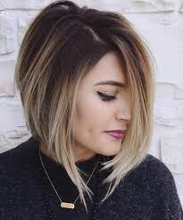 Bob Frisuren 2017 Ombre by Best 25 Balayage Bob Ideas On Bob Bayalage Brown