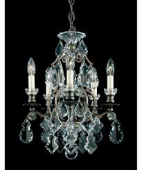 lighting bronze chandelier with crystals chandeliers for dining