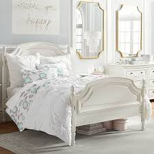 White Twin Headboards by Best 25 White Full Size Bed Ideas Only On Pinterest Full Bed