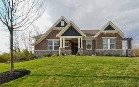 Fischer Homes Design Center Kentucky by The Bayberry Renaissance Fischer Homes Model Homes