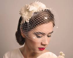 headdress for wedding wedding headdress etsy