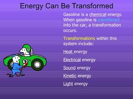 what type of energy is light what every 5th grader should know