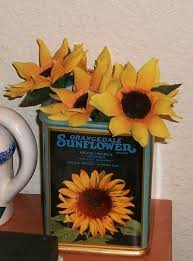 sunflower kitchen decorating ideas 45 best my sunflower kitchen ideas images on kitchen