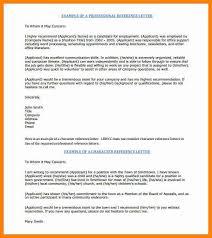 doc 600700 job recommendation letter u2013 sample recommendation