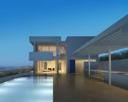 bodrum houses u2013 richard meier u0026 partners architects