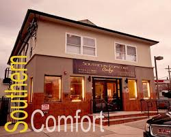 Southern Comfort Home Southern Comfort Cafe Hands