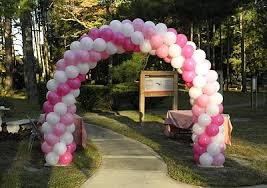 balloon delivery wilmington nc up up away balloons balloon arches