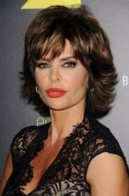 hair styles for deborha on every body loves raymond lisa rinna as billie reed dool beauty is in the eye of the