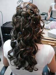 half up half down wedding hairstyles tutorial wedding checklist