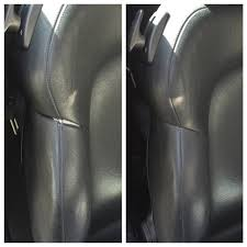 Upholstery Car Repair Stitching Repairs Leather Car Seat Restoration Car Seat