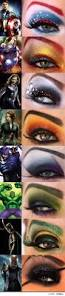 Purple Halloween Eye Makeup by 146 Best Eye Makeup Art Images On Pinterest Eye Makeup Art Eye