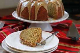 pumpkin caramel pound cake recipe photo recipes