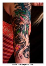 Unique Tattoo Sleeve Ideas Unique Tattoo Sleeve Ideas For Women 1
