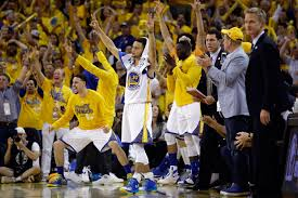 How Much Does Stephen Curry Bench Steph Curry Saves Warriors U0027s Season In Under Armour Curry Two