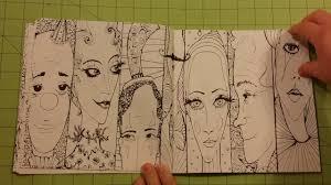 the color book the color me circus by nata ibragimov coloring book review