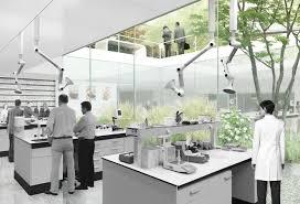 garden laboratory hoh architecten