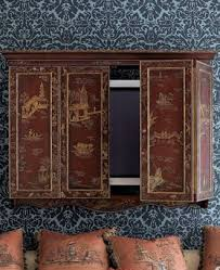 Wall Hung Tv Cabinet With Doors by 65 Best Tv Wall Images On Pinterest Mount Tv Tv Cabinets And Tv