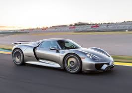 spyder porsche porsche 918 spyder review u0026 ratings design features performance