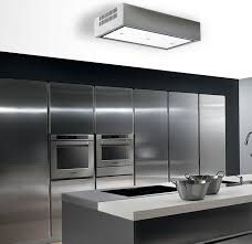 aurora recirculating island cooker hood extractair swindenstraat