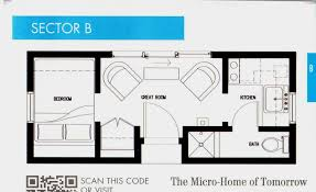 Micro Homes 28 Micro Home Floor Plans Beautiful Tiny House By