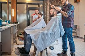 old fashinoned hairdressers and there salon potos best places for men s haircuts at nyc barbershops and hair salons