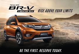 honda cars philippines the typical guy press release the all new honda br v nationwide