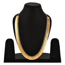 gold short chain necklace images Zeneme red gold plated coin chain long necklace short chain jpg