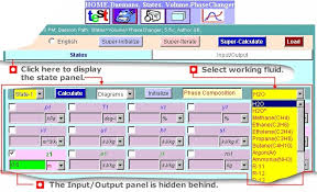input output tables calculator refrigerant properties r21 properties r21 tables and r21 data