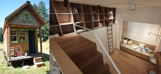 Micro Living Spaces by Could You Live Like This Blog