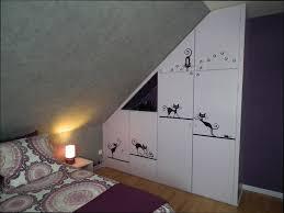 chambre bébé mansardée delightful peinture chambre bebe fille 8 chambre fille idee