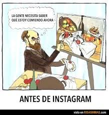 Seeking Que Es Antes De Instagram Jajaja Me Encanta Mucho Este Es Muy