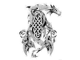 44 best tattoos images on pinterest viking tattoos celtic