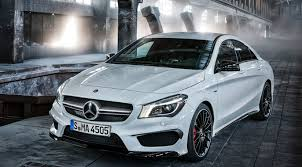 mercedes amg sports mercedes 45 amg 2013 official pictures by car magazine