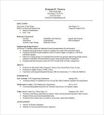 one page resume template one page resume exle e page resume template