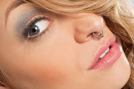 nose rings images What are the dangers of nose rings jpg