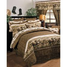 Notre Dame Bedding Sets Cabin Bedding Lodge Comforter Sets Rustic Bedspreads