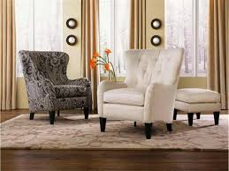 Contemporary Accent Chairs For Living Room Wingback Contemporary Accent Chairs For Living Room Charm