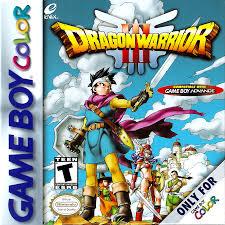 play dragon warrior iii nintendo game boy color online play