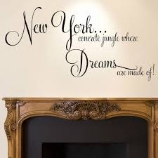 Home Goods Art Decor by New York City Home Decor Design736552 Bedroom Best Ideas About