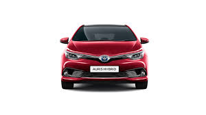 Auris And Auris Hybrid New Cars Toyota Ireland Toyota Long Mile