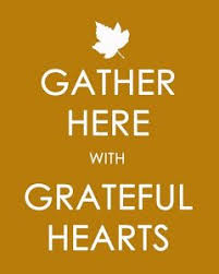 thanksgiving sayings quotes for all