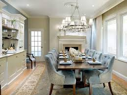 joanna gaines fabric dining room paint ideas 2 colors country kitchen dining room ideas