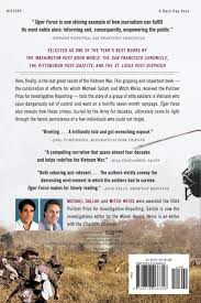 tiger force a true story of men and war michael sallah mitch