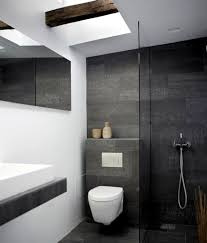 modern small bathrooms ideas small bathroom tile bright tiles your bathroom appear larger