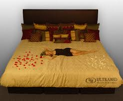 ultrabed high end beds and bedding high end oversized luxury