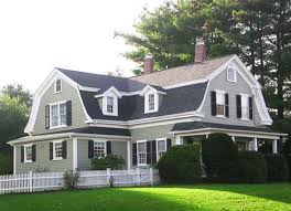 Colonial House With Farmers Porch 40 Best Gambrel Colonial Images On Pinterest Dutch Colonial