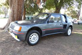 1983 renault alliance 11 of our favorite finds at the 2016 best of france and italy show