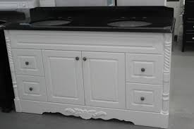 appealing french provincial bathroom vanities with solid wood