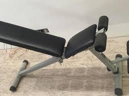 Weider Pro 125 Bench купить в мулловке универсальная атлетическая скамья Weider Pro