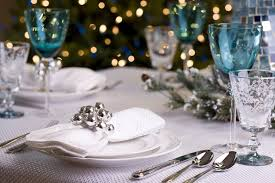 how to set a table with napkin rings 44 terrific table setting ideas for dinner parties holidays 2018